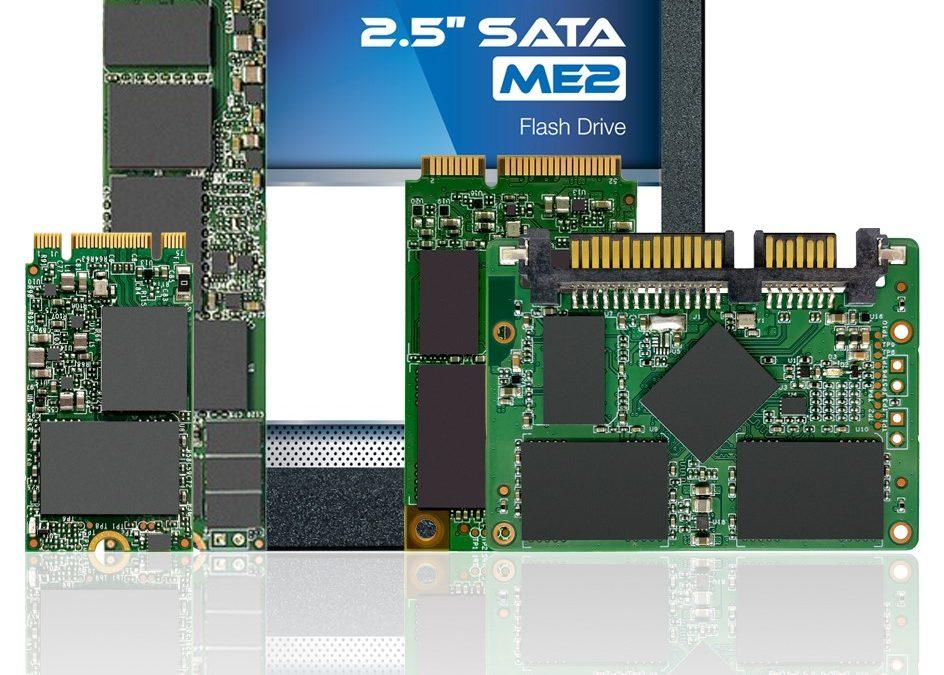 Smart Modular erweitert ME2-SATA-SSD-Reihe