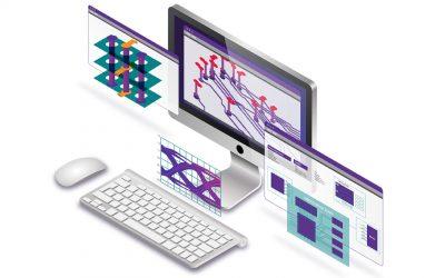 Test-Workflow für Speicherdesigns der nächsten Generation