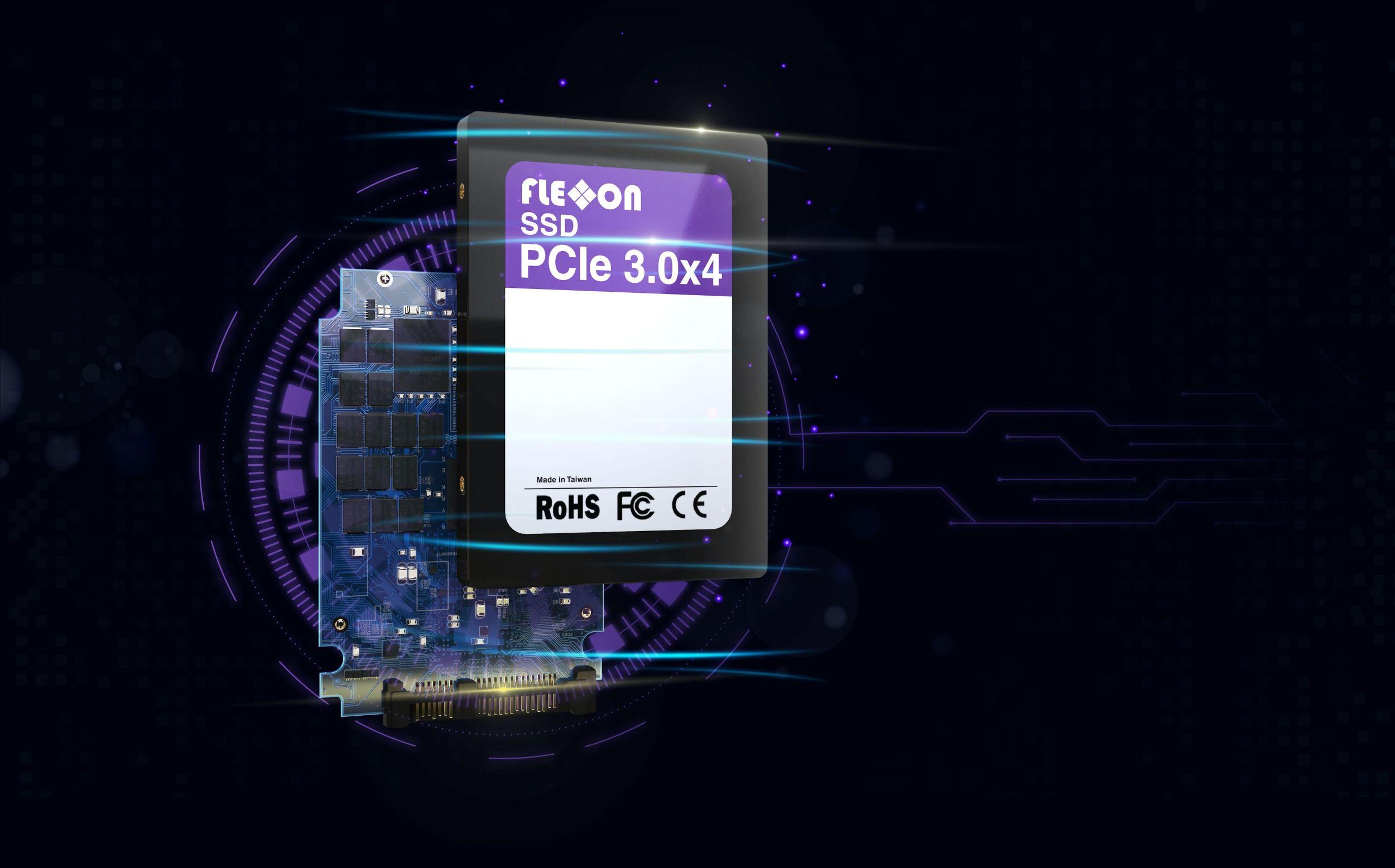 Flexxon benennt Nexus als Distributor