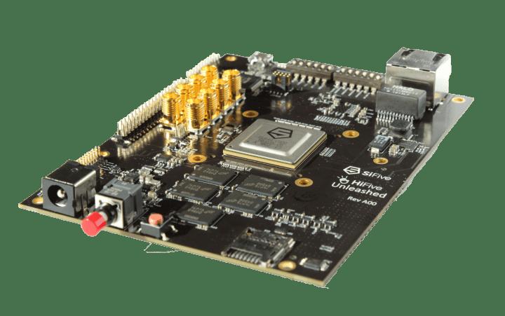 Canonical bringt Ubuntu auf HiFive RISC-V Boards