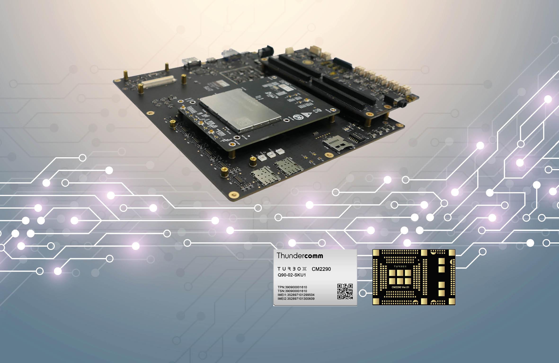 System on Module für industrielle Anwendungen
