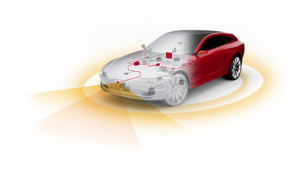 Vector unterstützt den Aufbau des XANDAR-Frameworks zum XbC-Entwurf autonomer Systeme mit seiner Embedded-Kompetenz und den Technologien von PREEvision und der TA Tool Suite.