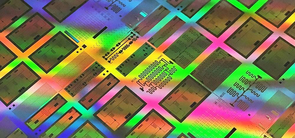 Europäisches Gemeinschaftsprojekt für Quantencomputer gestartet