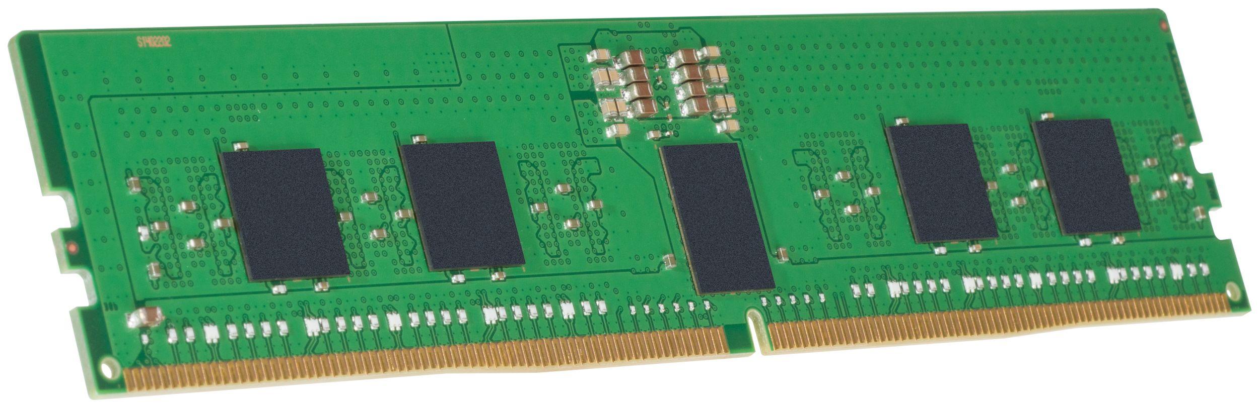 DDR5-Module für industrielle Anwendungen