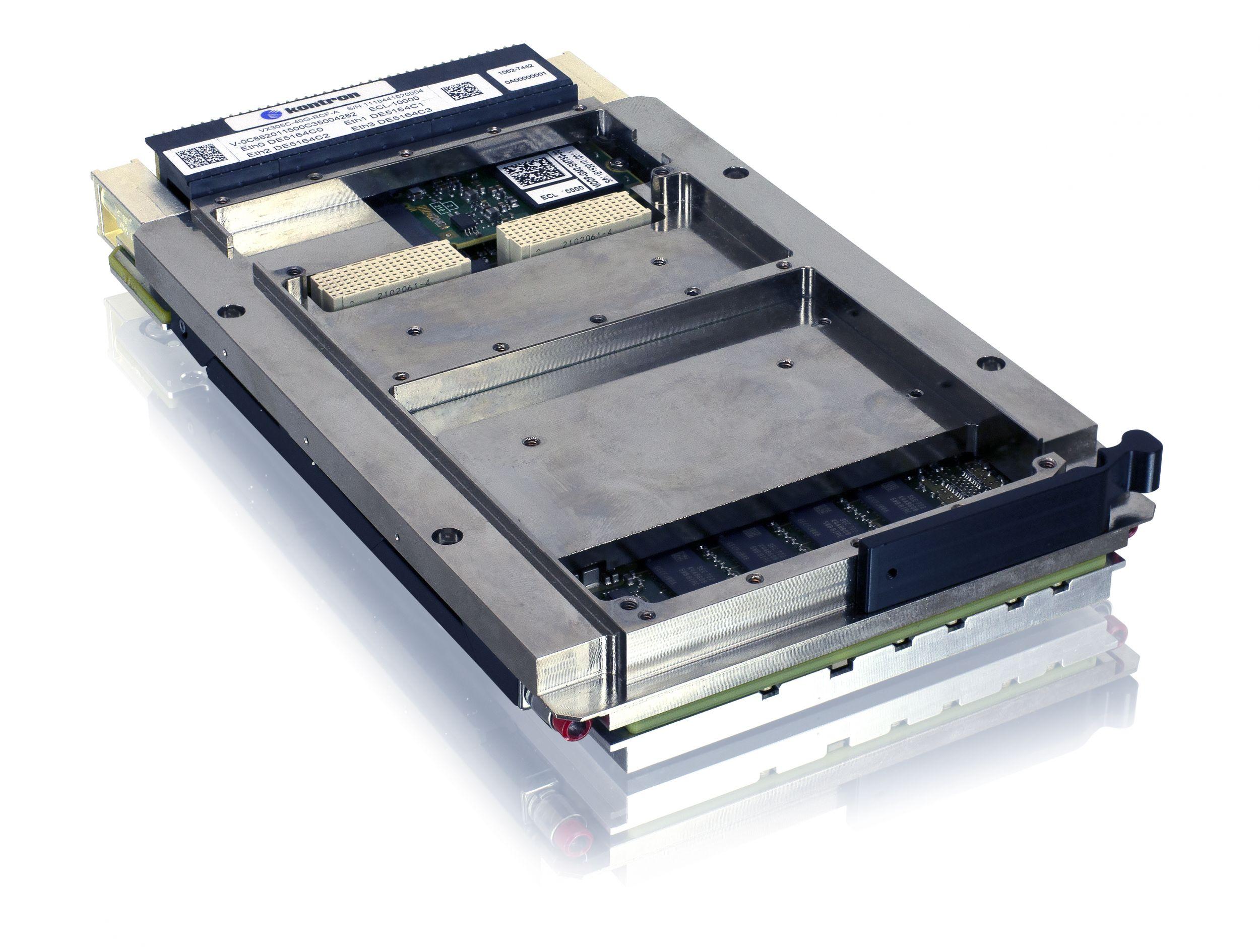 Single-Board-Computer mit schnellerem Speicher