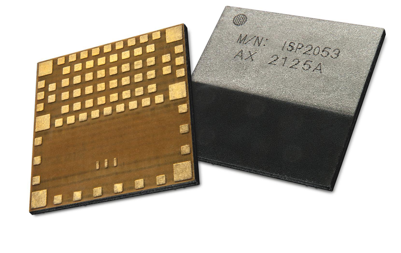 RF-Modul bietet Bluetooth-Technologie im kleinen Gehäuse
