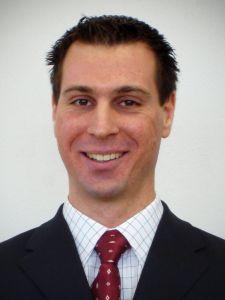 Christian Kircher untersucht als Forschungsteamleiter bei Bosch neue Produkte und Systeme für die nächste Generation von Steuerungstechnik. Im Projekt Picasso vertritt er die Anwenderseite und prüft die Adaption der Cloud-Lösung auf die Werke von Bosch. (Bild: ISW)