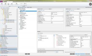 Elmos hochmoderner Konfigurator, das EASII ('Elmo Application Studio II'): Systemidentifizierung, Reglerdesign und Feedback-Einstellungen. (Bild: Elmo Motion Control Ltd.)