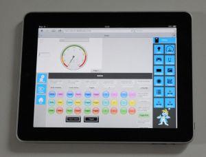 HMI-Baukasten für die Entwicklung von IoT-Systemen