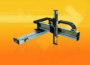 Hohe Leistung, reduzierte Kosten: A-Drive bietet mit der Baureihe MLL flexible Lineareinheiten für den 3D-Druck. (Bild: A-Drive Technology GmbH)