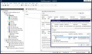 Die Softwareplattform Codesys verfügt jetzt  über weitere Securityfunktionen. (Bild: 3S-Smart Software Solutions GmbH)