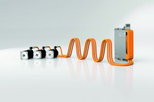 Im Servoverstärker Acopos P3 kann ein Sinusfilter zum Einsatz kommen, ohne die Antriebsregelung zu beeinträchtigen. (Bild: B&R Industrie-Elektronik GmbH)