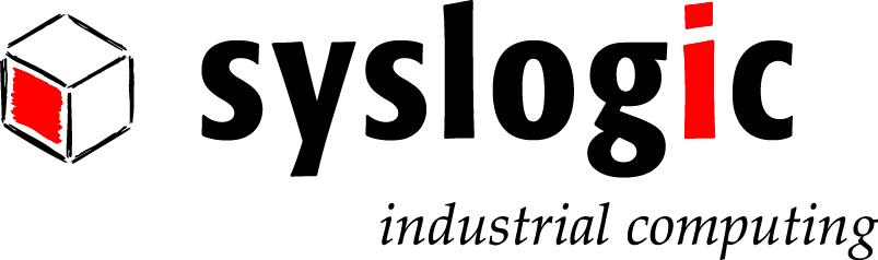 Produktübersicht – Syslogic GmbH