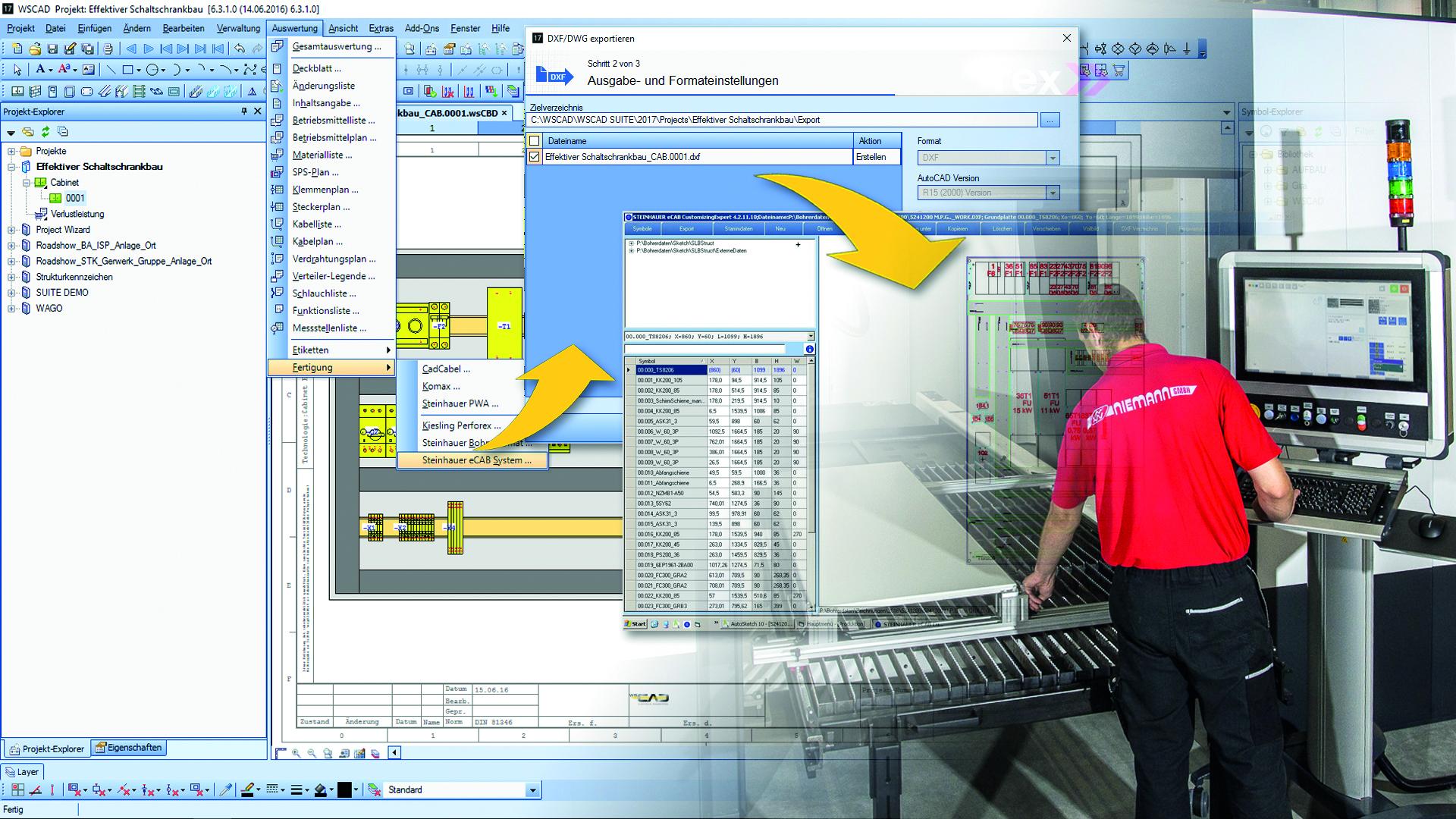 Electrical engineering der maschinenbau for Master maschinenbau ohne nc