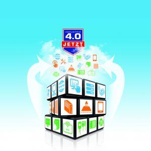 Der Automatisierungstreff als Kommunikationsplattform wird erstmals um den Marktplatz Industrie 4.0 ergänzt. (Bild: Strobl GmbH)