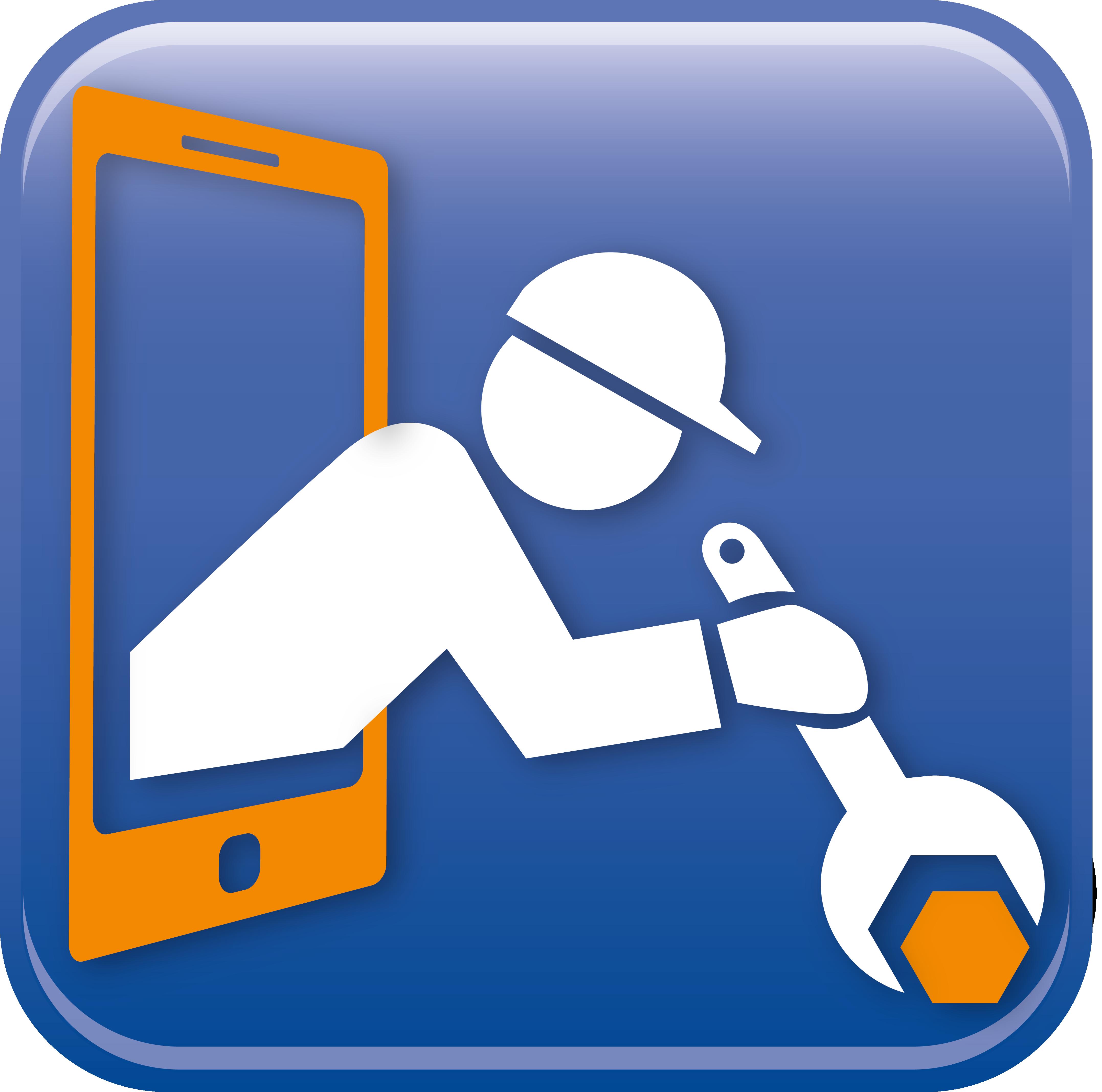 Kommunikations-Toolfür effizienten Service