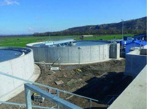 Die realisierte Wasseraufbereitungsanlage in Zentralrumänien gilt als Modell für folgende Projekte im Land. (Bilder: Delta Electronics EMEA)