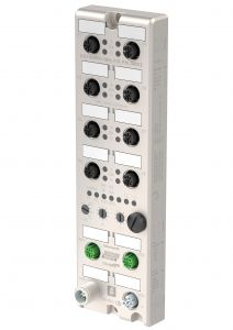 Die Multiprotokollfähigkeit der Module macht es möglich, dass ein einziges Modul unterschiedliche Ethernet-Kommunikationsprotokolle unterstützt, was die Zahl der Gerätevarianten reduziert. (Bild: Pepperl+Fuchs GmbH)