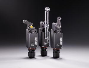 Die Schaltgeräte der Baureihe Ex97 können bei Temperaturen bis zu -60°C eingesetzt werden. (Bild: Steute Schaltgeräte GmbH & Co. KG)