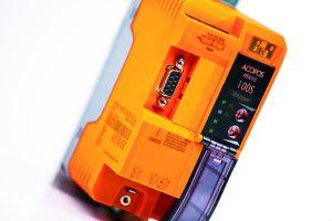 Jetzt auch mit Safe Torque Off (STO) verfügbar: Der ACOPOSmicro Stepper von B&R. (Bild: B&R Industrie-Elektronik GmbH)