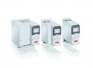 Die neue Standardfrequenzumrichter-Serie ACS480 ermöglicht Energieeffizienz und einfache Skalierbarkeit. (Bild: ABB Automation Products GmbH)