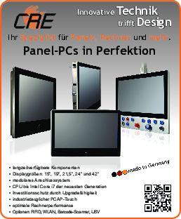 Produktübersicht – CRE Rösler Electronic GmbH