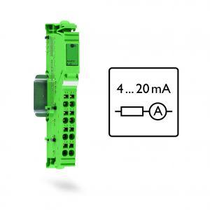 Die Inline ECO-Klemmen umfassen jeweils eine Funktion und müssen daher nicht parametriert werden. (Bild: Phoenix Contact Deutschland GmbH)