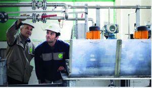Der Wasserversorger Lyonnaise des Eaux in Montgeron, einer Stadt im Süden der Region Paris, betreibt mehrere Hebestationen des lokalen Abwassersystems. (Bild: Lyonnaise des Eaux)