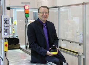 Maschinensicherheit: Nicht nur sicherer, sondern produktiver