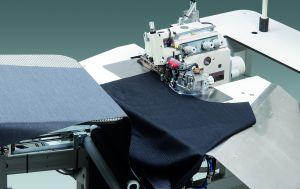 it´s OWL-Transferprojekt im Textilmaschinenbau