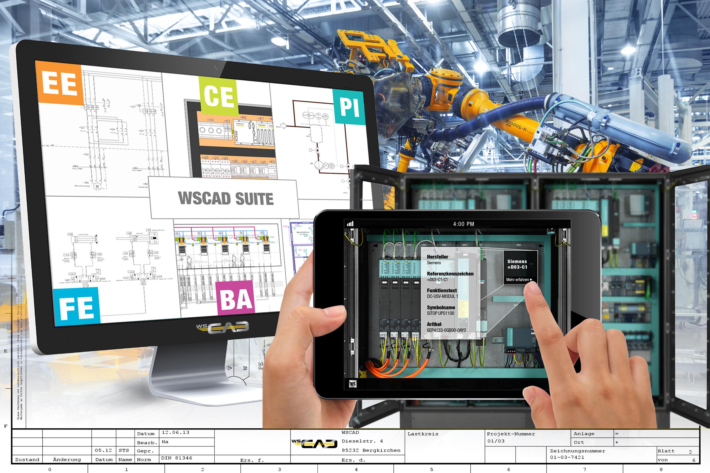 Hohe Wertschöpfung intelligent geplant - Der Maschinenbau