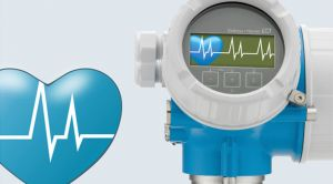 Das Heartbeat Technology Konzept basiert auf drei Säulen. Selbstdiagnose, Verifikation und Monitoring. (Bild: Endress+Hauser Messtechnik GmbH + Co. KG)