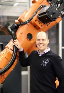 Mathias Stach, Geschäftsführer der Ascon GmbH (Bild: ASCon System GmbH)