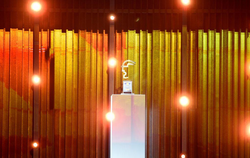 Auf der diesjährigen Hannover Messe wird der Hermes Award bereits zum 15. Mal vergeben. (Bild: Deutsche Messe AG)
