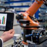 Datenverwaltung im Maschinenbau