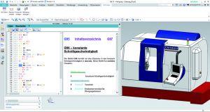 In CNC4edu sind fünf Maschinen mit kompletten Setups vorkonfiguriert. (Bild: Dr.-Ing. Paul Christiani GmbH & Co. KG)