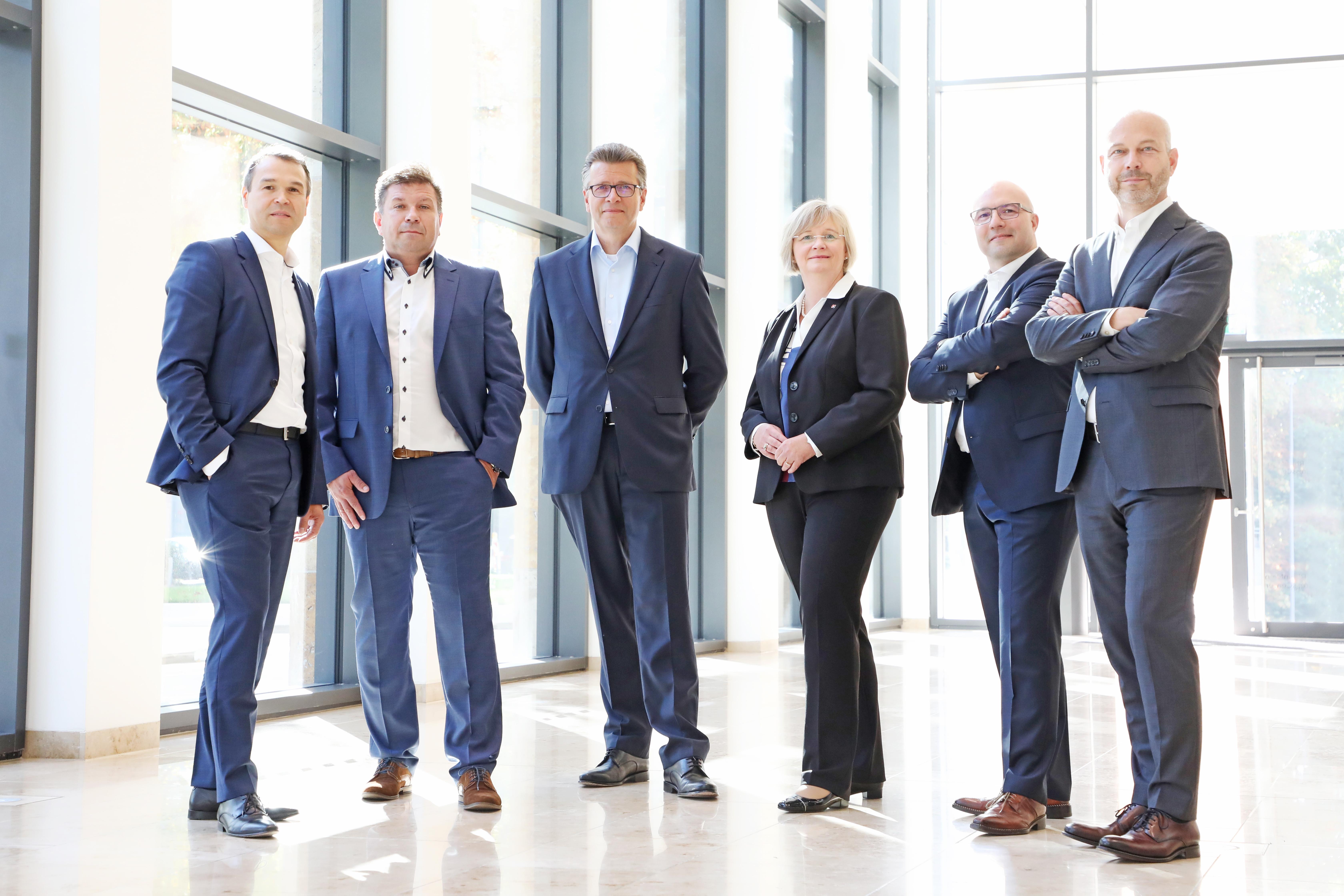 Neuer Vorstand beim VDMA Integrated Assembly Solutions