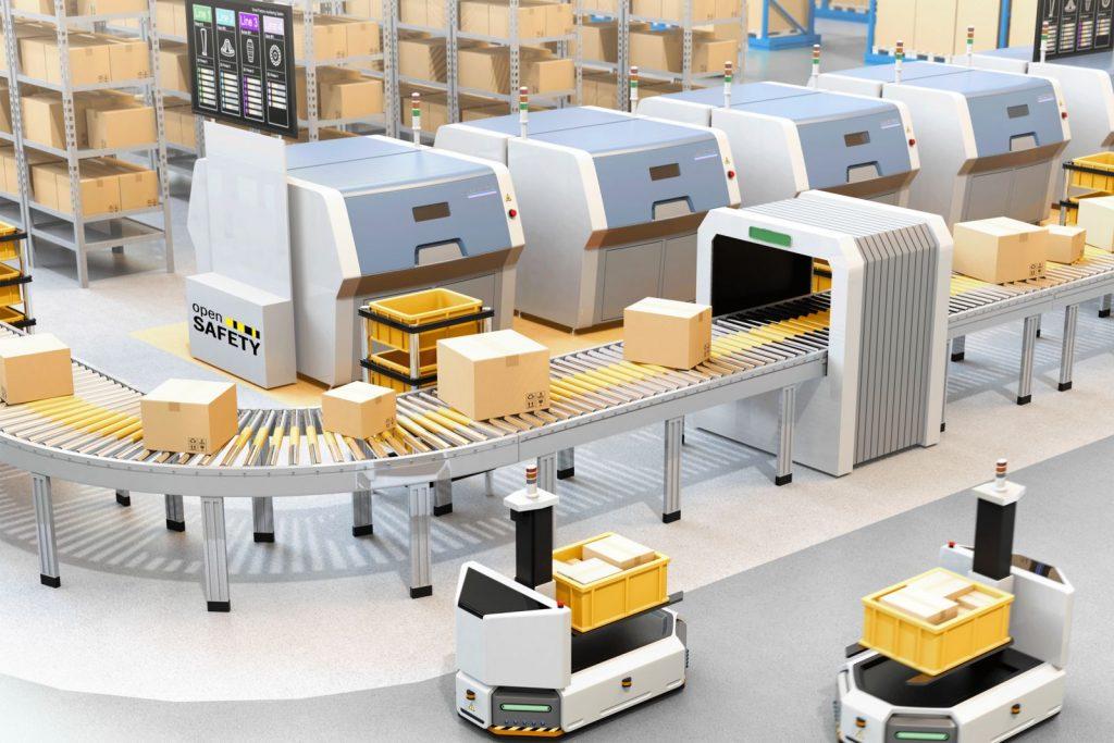 (Bild: B&R Industrie-Elektronik GmbH)
