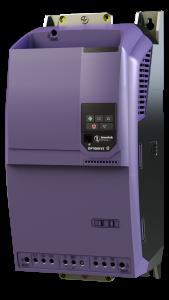 Die neuen Frequenzumrichter sind zur Möglichkeit zum Einsparen von Kosten ausgelegt. (Bild: Invertek Drives Ltd.)