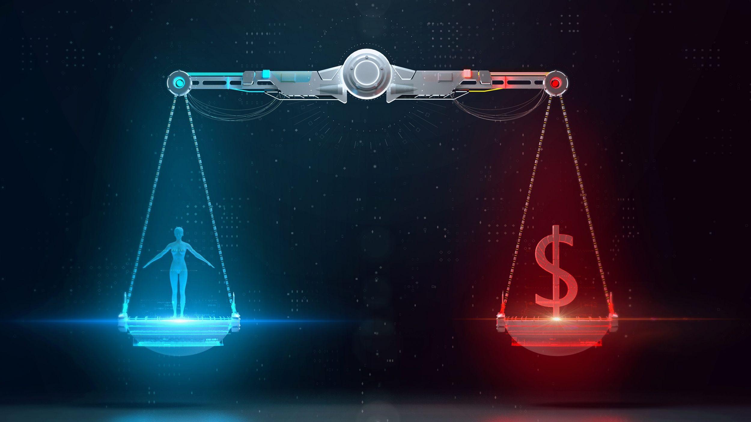 Soll der Einsatz von KI gesetzlich reguliert werden?