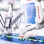 Verpackungsautomatisierung mit Robotern