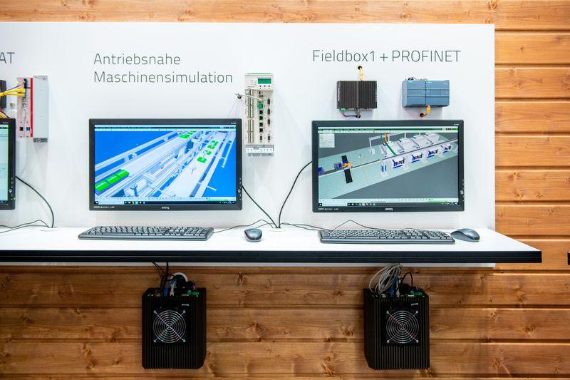 Simulation und Kommunikation