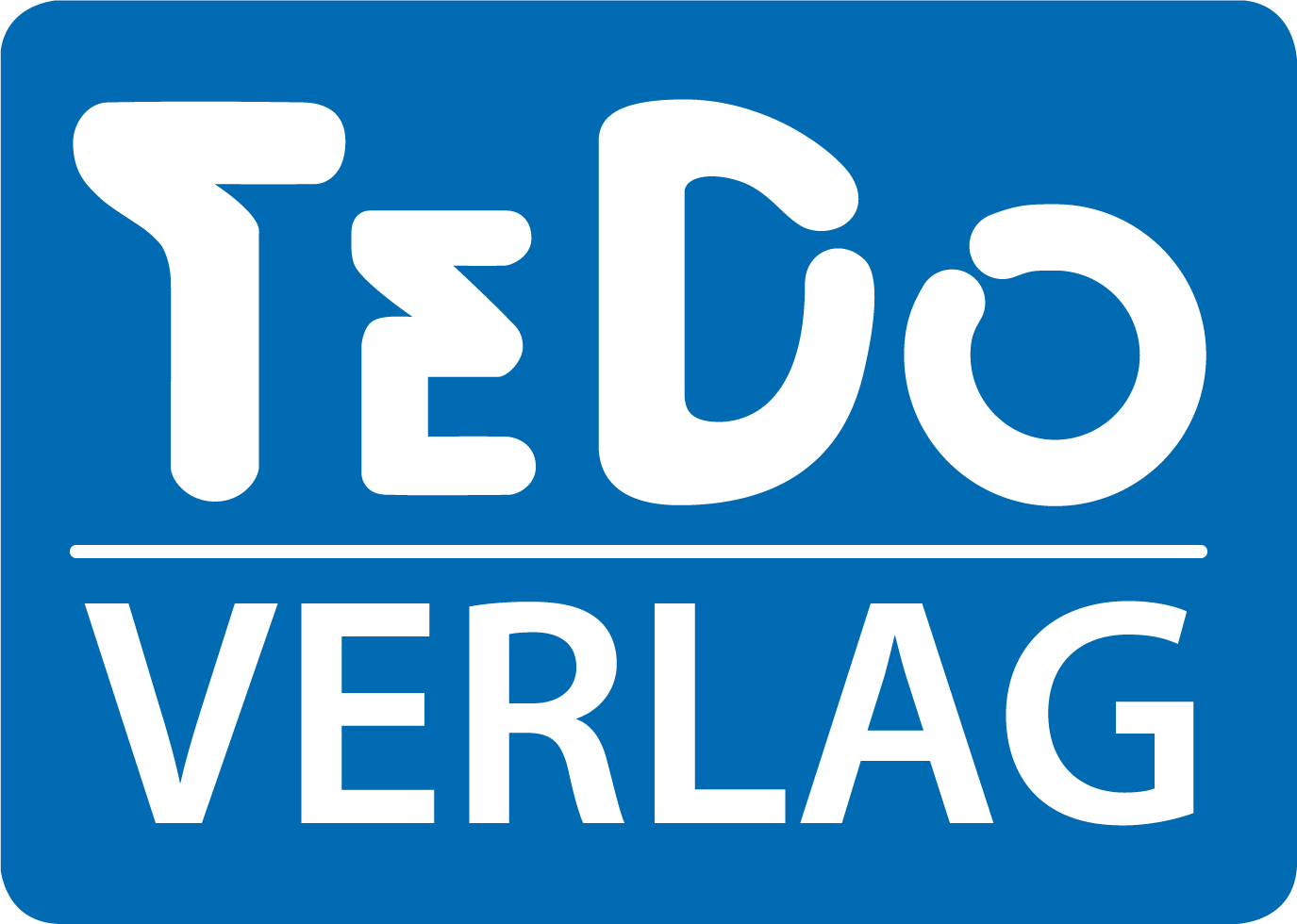 TeDo Verlag Logo