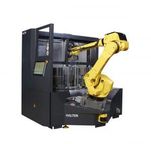 (Bild: Halter CNC Automation B.V.)