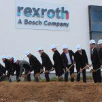Bosch Rexroth erweitert Standort