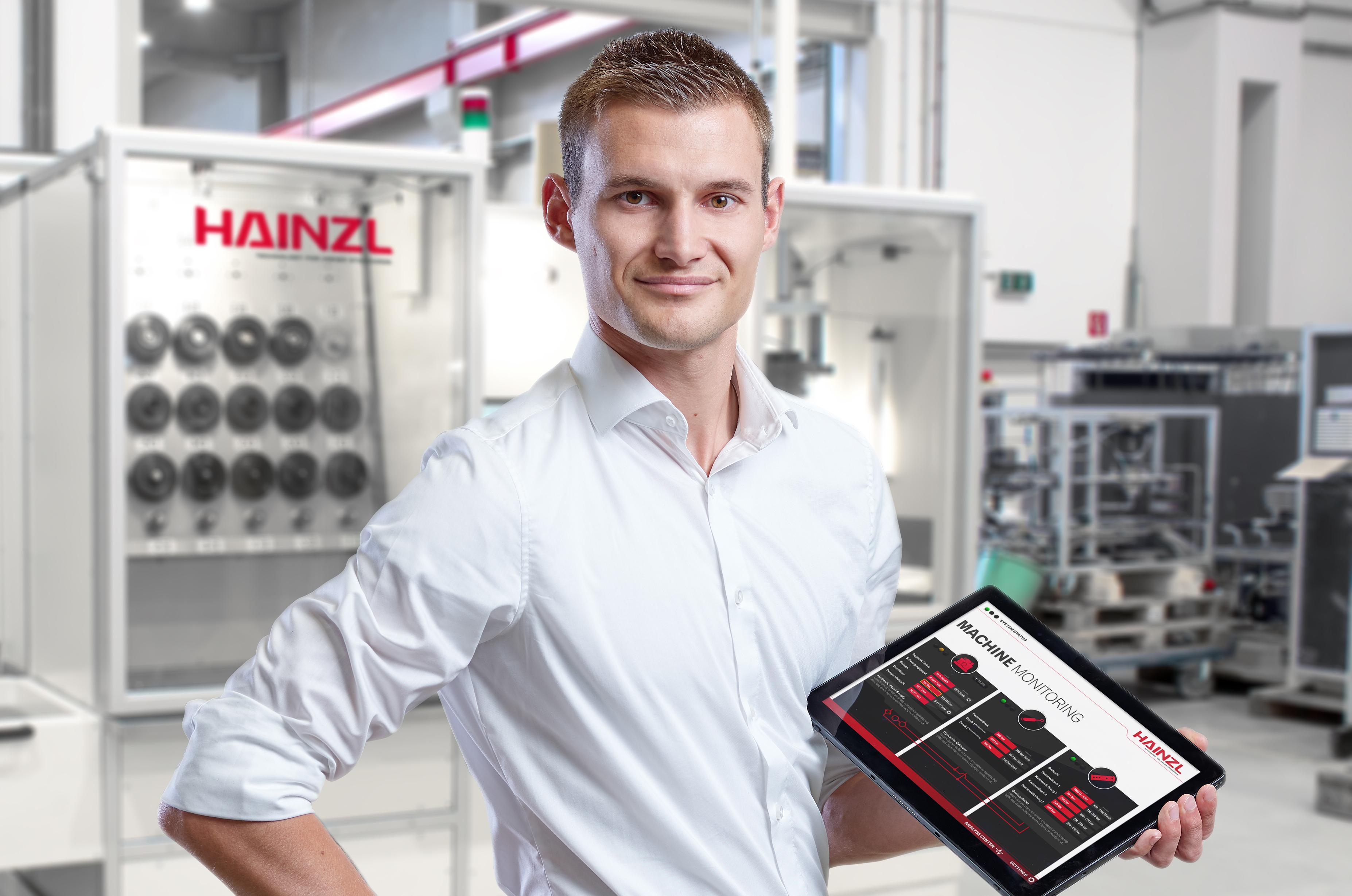 Kooperation für standardisierte Automatisierung