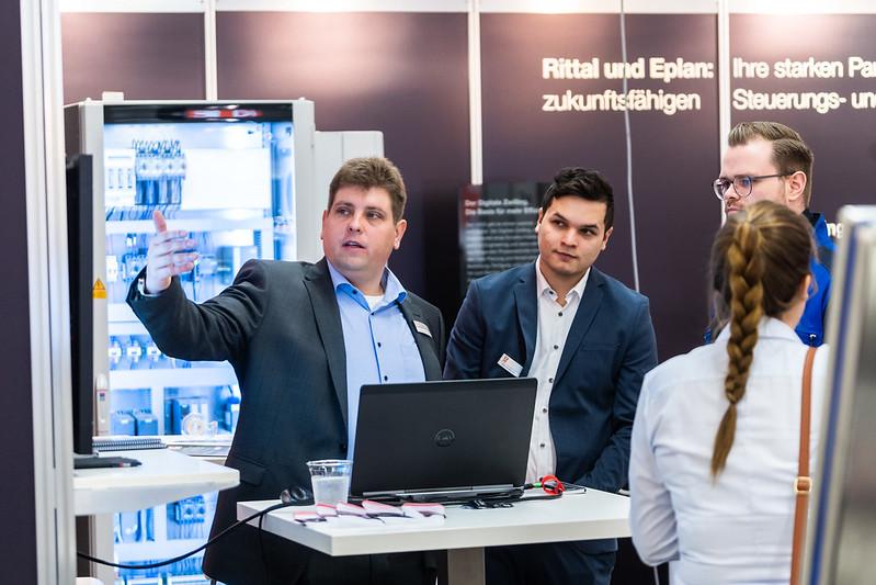 All About Automation mit gutem Jahresauftakt in Hamburg
