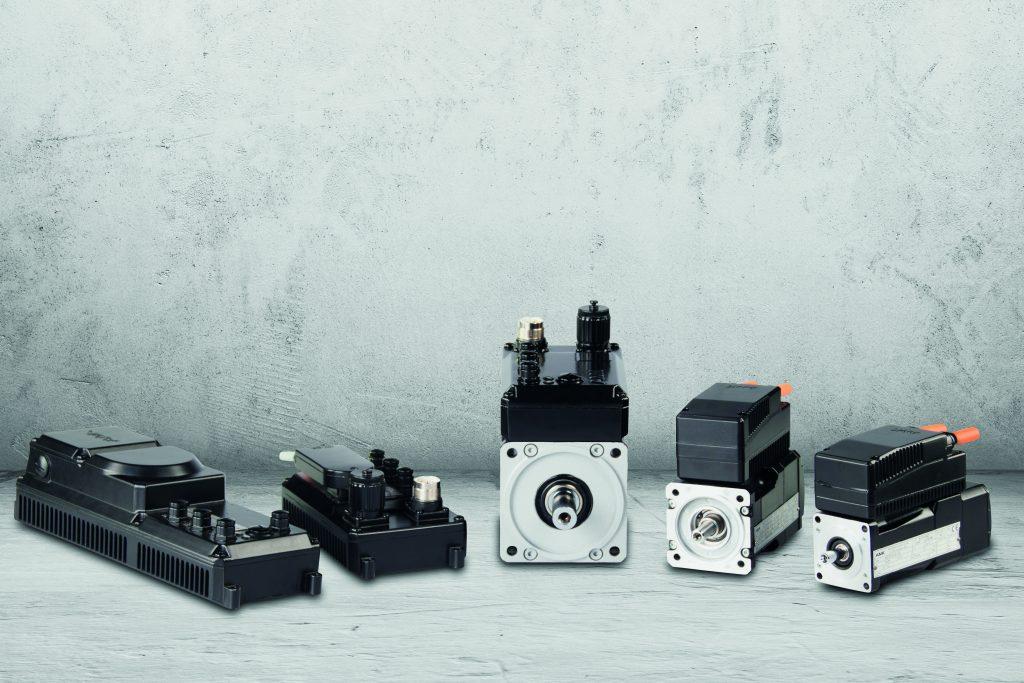 AMK bietet ein breites  Produktportfolio für  dezentrale Lösungen an.