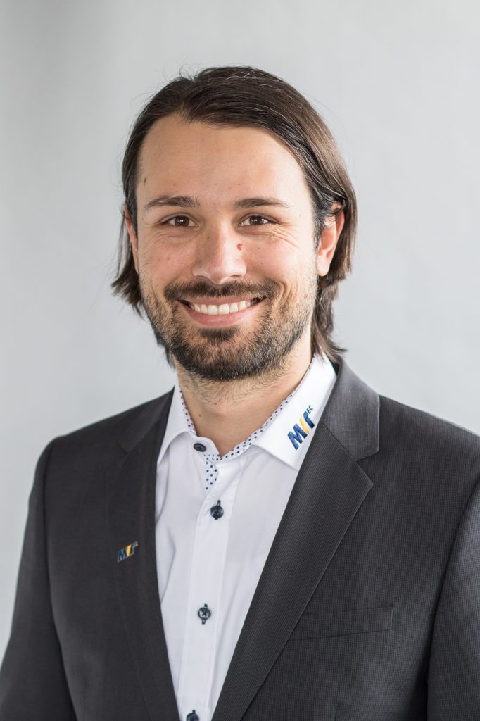 Christian Eckstein