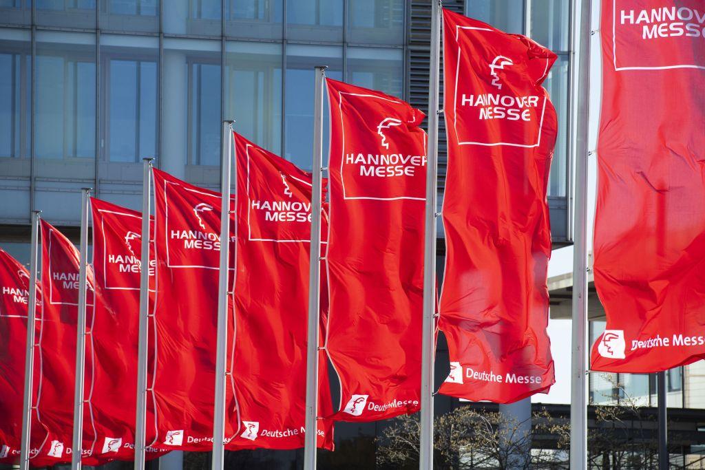 HANNOVER MESSE 2019 - Weltleitmesse der Industrie,